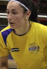 Alexa Tapia