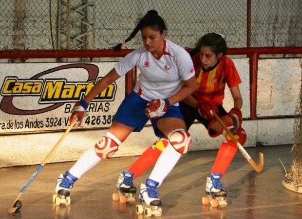 Una victoria, dos empates y una derrota fue el saldo de la incursión de Las Marcianitas en Mendoza. (crédito foto: sitioandino.com)